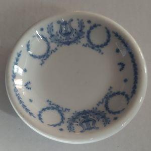 Jewlery dish vintage